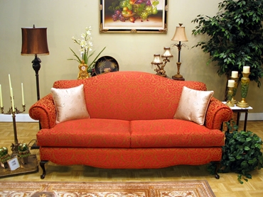 Picture of Monica Sofa