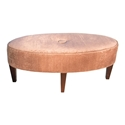 Picture of V22 Oval Ottoman