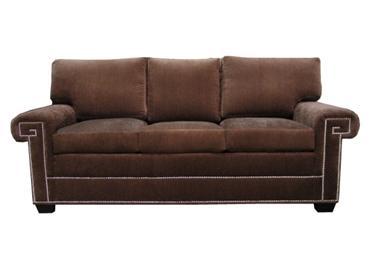 Picture of Art Deco Sofa