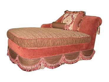 Picture of Custom Chaise