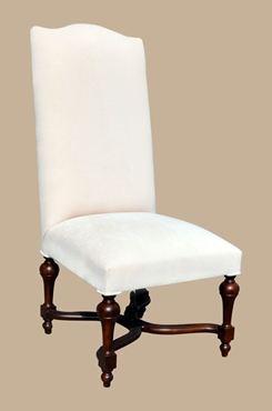 Picture of Trumpet Side Chair