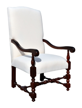 Picture of Durham Arm Chair